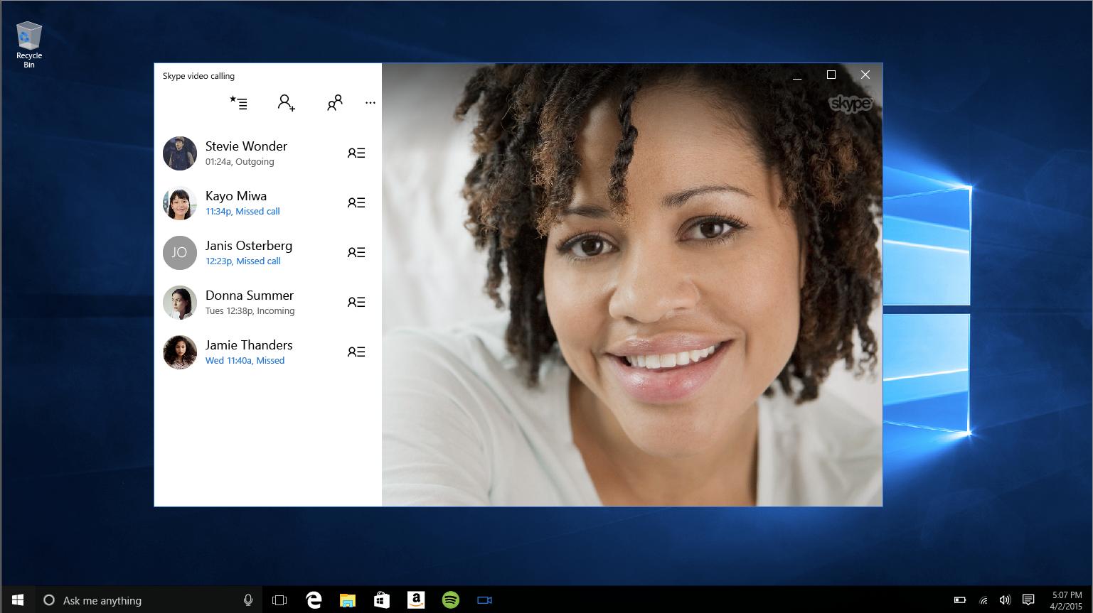 Windows 10 Tracking