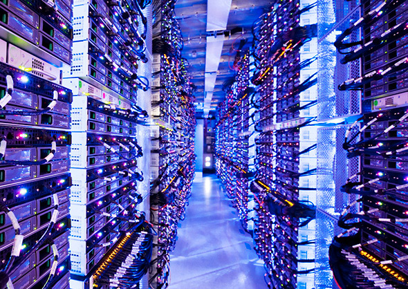uk data centres