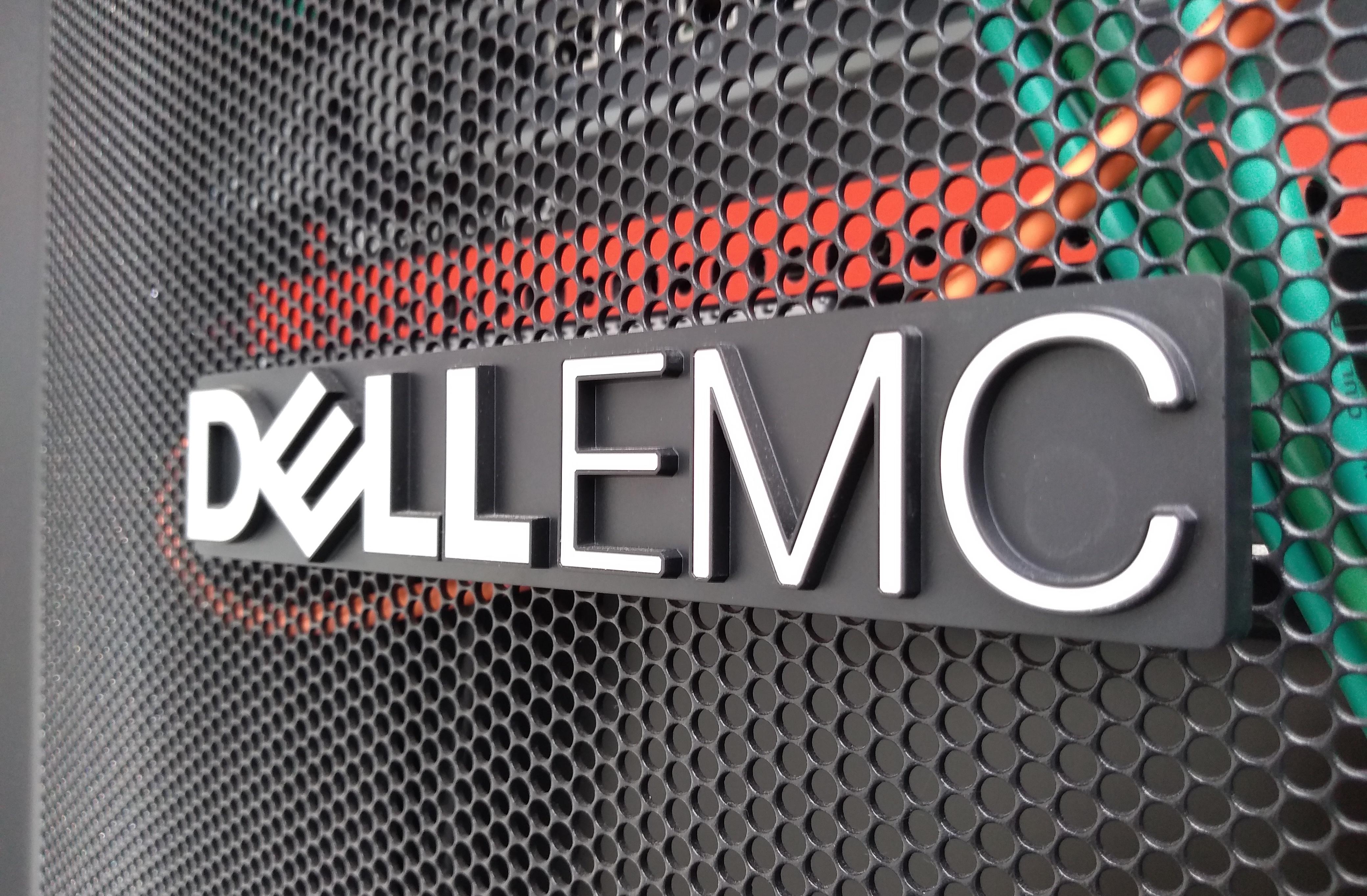 Dell Technologies goes public