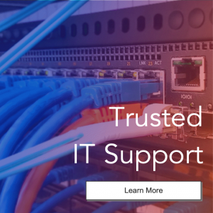 IT support expertise