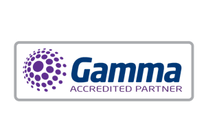gamma partner
