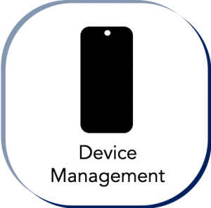 cloud device management