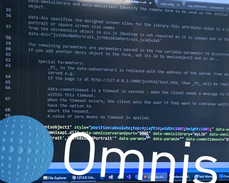 omnis engineering day