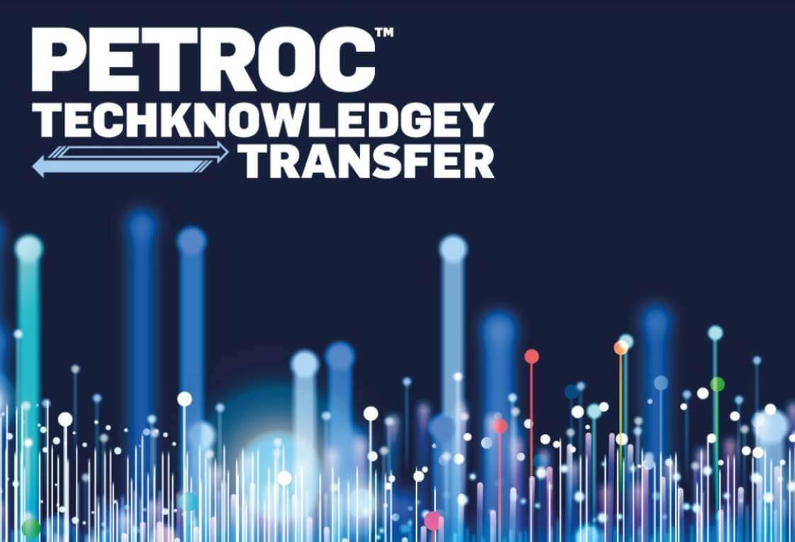 petroc techknowledgy transfer